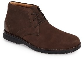 Rockport Men's Premium Class Chukka Boot