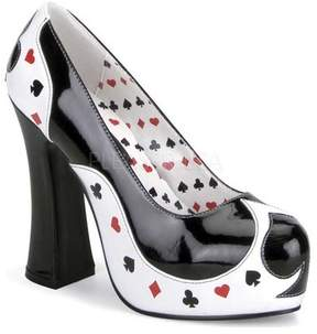 Funtasma Women's Poker 21