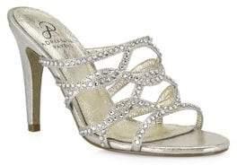 Adrianna Papell Emma Embellished Sandals