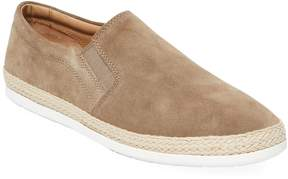 Vince Men's Chance Solid Slip-On Sneaker