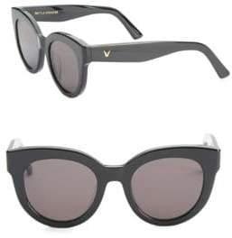 Gentle Monster Heig 50MM Cat Eye Sunglasses