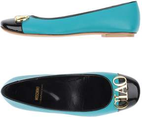 Moschino Cheap & Chic MOSCHINO CHEAP AND CHIC Ballet flats