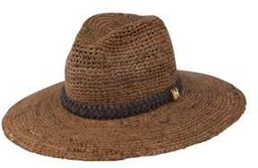 Peter Grimm Unisex Serge Straw Hat.