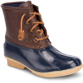 Sperry Girl s Saltwater Cold Weather Duck Boot