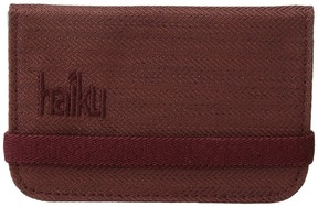 Haiku - RFID Mini Wallet Wallet Handbags