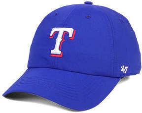 '47 Texas Rangers Repetition Clean Up Cap