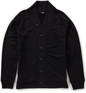 Murano Liquid Luxury Slim-Fit Cardigan