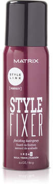Matrix Travel Size Style Link Perfect Style Fixer Finishing Hairspray