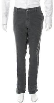 Mason Patterned Chino Pants w/ Tags