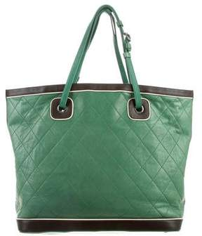 Chanel Country Club Tote