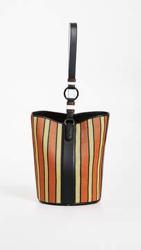 Diane von Furstenberg Medium Steamer Bag