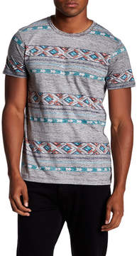 Micros Warrior Short Sleeve Printed Tee