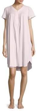 Miss Elaine Pleated Sleep Dress