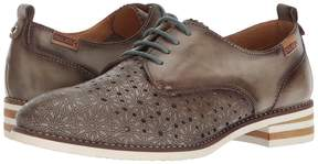 PIKOLINOS Royal W3S-5777 Women's Lace Up Wing Tip Shoes