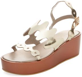 Ivy Kirzhner Women's Figaro Platform Sandal