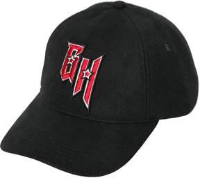 Tommy Hilfiger Gh Logo Baseball Hat Gigi Hadid