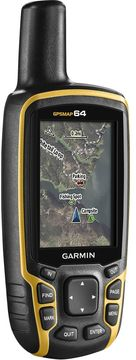 Garmin GPS Map 64