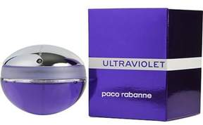 Paco Rabanne Ultraviolet By For Women.