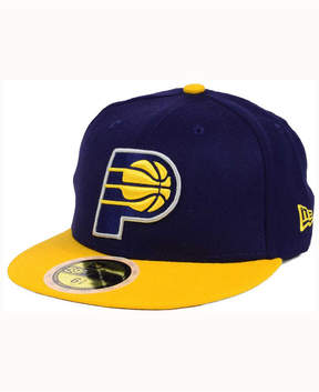 New Era Kids' Indiana Pacers 2-Tone Team 59FIFTY Cap