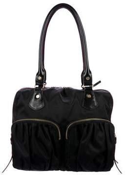 MZ Wallace Bedford Jane Nylon Shoulder Bag