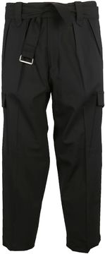 Christian Pellizzari Patch Pocket Trousers