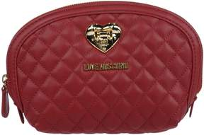 LOVE MOSCHINO Beauty cases