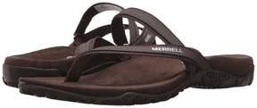 Merrell Terran Ari Post Women's Shoes