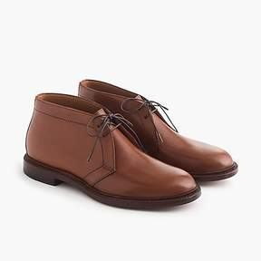 J.Crew Ludlow chukka boots