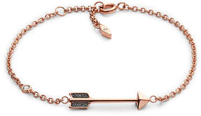 Fossil Arrow Bracelet