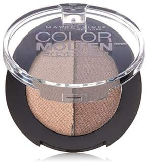 Maybelline Color Molten Eye Shadow, Taupe Craze.