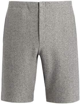 Rag & Bone Racer cotton-jersey shorts
