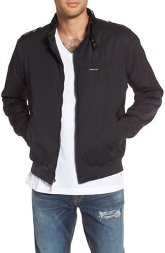 Members Only Men's Twill Iconic Jacket