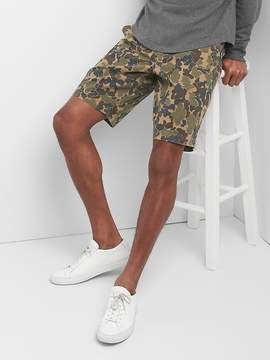 Gap Camo casual shorts (10)