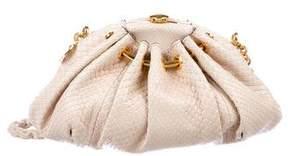 Tom Ford Python Crossbody Bag w/ Tags