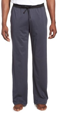 Daniel Buchler Men's Peruvian Pima Cotton Lounge Pants
