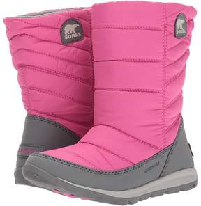 Sorel Whitney Mid Girls Shoes
