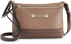 Rosetti Freida Double Entry Mini Crossbody Bag