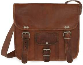 DAY Birger et Mikkelsen VIDA VIDA - Vida Vintage Leather Satchel