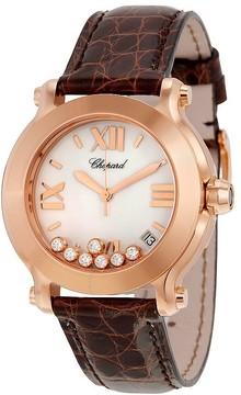 Chopard Ladies Happy Sport II Ladies Watch