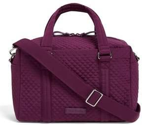 Vera Bradley Iconic Solid 100 Satchel Handbag