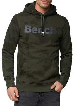 Bench Heritage Camouflage Hoodie
