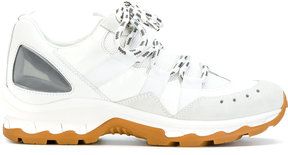 Givenchy lace-up sneakers