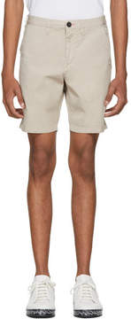 Paul Smith Beige Standard Fit Shorts