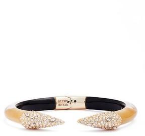 Alexis Bittar Women's Encrusted Hinge Bracelet