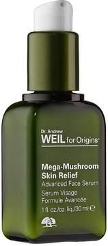 Dr. Weil For Origins Mega-Mushroom Skin Relief Advanced Face Serum