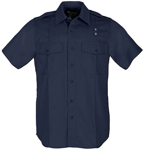 5.11 Tactical Women's A Class Taclite PDU Short Sleeve Shirt (Tall)