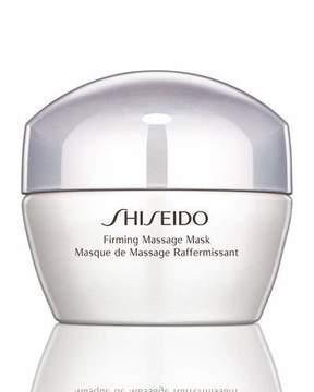 Shiseido Firming Massage Mask, 1.9 oz.