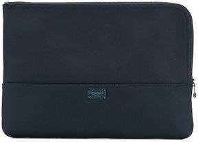 Dolce & Gabbana portfolio clutch bag
