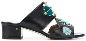 Laurence Dacade Relena sandals