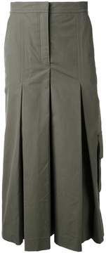 Each X Other pleated short trousers